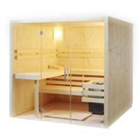 Sauna & Infrarot