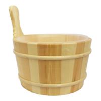Holzkübel