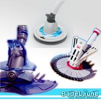 Halbautomatische Reinigung