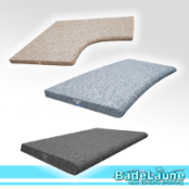 Granite Curbstones
