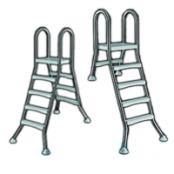 High Pool Ladder