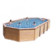 Wood Pools