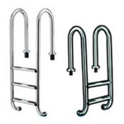 Deep Pool Ladder