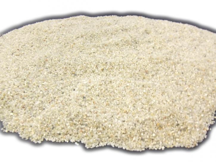 Filtersand 0,4-0,8mm 25kg