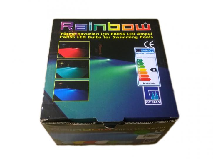 LED 70W High Power Weiss Ersatzbirne für Poolscheinwerfer