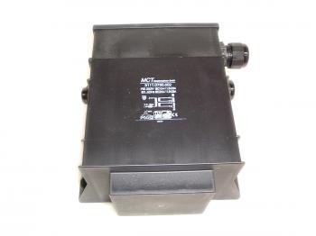 Trafo 230/12V 3 x 300W - 900W Transformator für Poolscheinwerfer