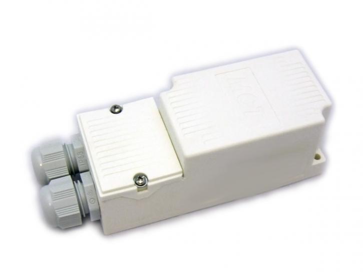 Trafo 230/12V 2 x 50W - 100W Transformator für Poolscheinwerfer