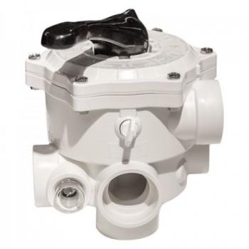 """6-Wegeventil 1 1/2"""" Praher Ocean V6 130862"""