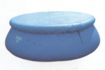 Abdeckung für 3m Flexi Pool - aus Retoure