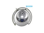 Gegenstromanlage BADU JET Vogue 58m³/h mit LED Weiß und Haltegriff
