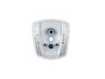Gegenstromanlage BADU JET Wave 58m³/h mit LED Weiß