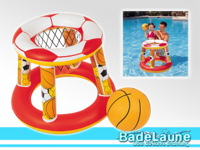 Wasser Basketball Set