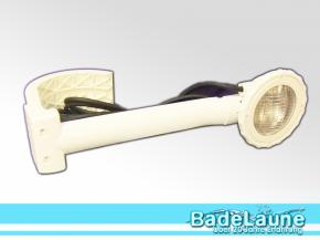 Pool Einhängescheinwerfer für Flexi und Intex Becken