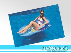 Floating Chair air mattress - Fashion Lounge