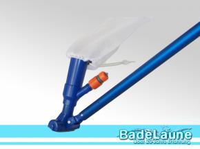 Pool Bodenabsauger mit Filtersack