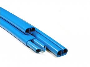 Pool Handlauf Blau - Basic