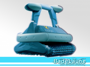 Automatic Pool Cleaner Baracuda Indigo