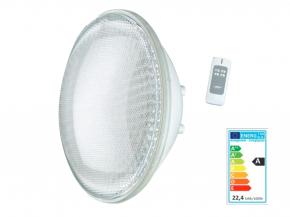 LED 18,8W RGB - Ersatzbirne für Poolscheinwerfer