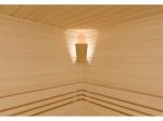 LED Sauna Leuchte Moris