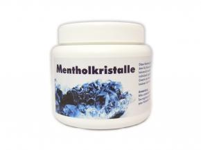 Sauna Mentholkristalle - Menge zur Auswahl