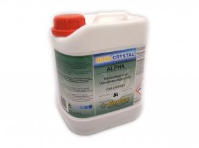 Dinotec Nova Crystal Chlorfrei 3,0l Alpha Langzeitwasserpflege