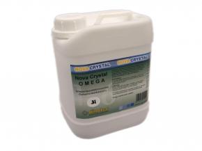 Dinotec Nova Crystal Chlorfrei 3,0l Omega Langzeitwasserpflege
