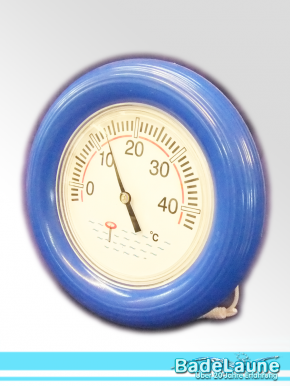 Pool Thermometer Schwimmring