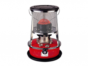 Petroleum heater Ruby 225