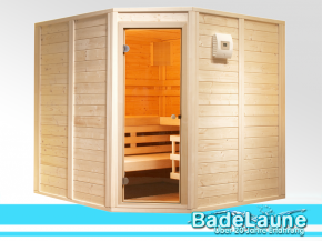 brochure about Sauna Indigo
