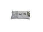 Original finnisches Saunakissen - Sauna
