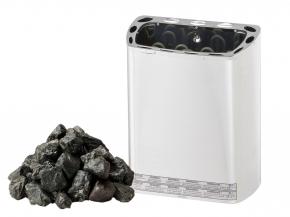 Saunaofen Mini Z Sawotec - 2,3kw / 3kw / 3,6kw + Steine