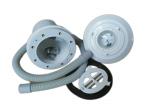 Pool Scheinwerfer Mini mit LED 4,2w inkl. Einbaugehäuse